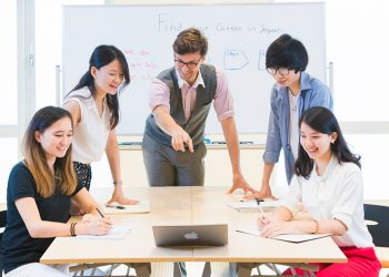 study in Japan from Nepal